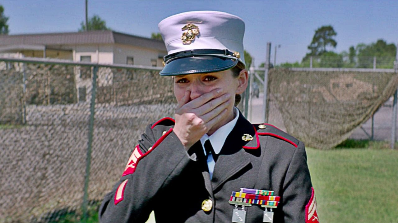 Megan Leavey | The Steel Frog Blog